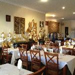 baan thai magill