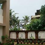 Foto de Rockbay Hotel