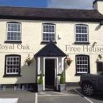 The New Royal Oak