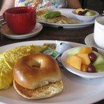 Fratelli Cafe Foto