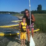 Stand Up & Paddle Cape Cod