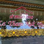 Tham Nak Thai