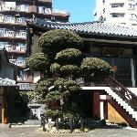 Renkoji Temple at Suginami-ku