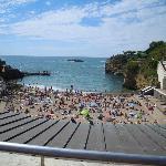 Strand Port Vieux