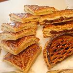 galette des rois= wonderful!