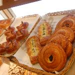 pastries (some with a Korean twist)