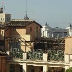 Increíble estadía en Roma