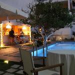 Photo of Tree of Life Art Hotel