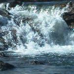 les cascades