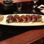 yummy nitro roll!!