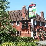The Maypole, Hayling Island
