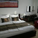 Foto de Hotel Troyer