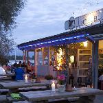Cafe - Restaurant Inselblick