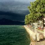 Garda waterfront