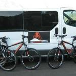 Quality bikes available for hire