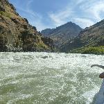 """""""Wild"""" Snake River"""