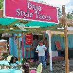 La Yarda's Baja Style Tacos R the best!
