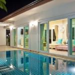 3-4 Bedroom Pool Villa - Pool