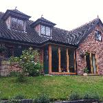 Foto de Mill Covert Country Bed & Breakfast