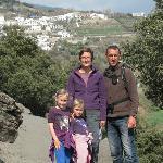 your hosts: Brenda, Filip, Moïta & Roisin welcome you