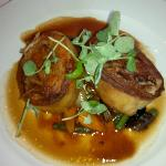 Pork/Lamb Roulade - Main