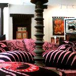 Batik Linen