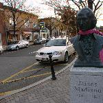Quaint Madison, New Jersey