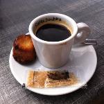 café canelé