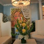 our Main Lobby