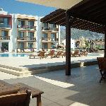 Photo of Hotel Silvanus