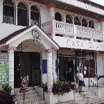 front of casa blanca 2011