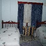 casa blanca room