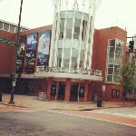 Chattanooga IMAX