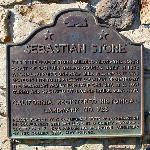 Sebastian's General - Store San Simeon, CA