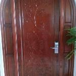 Hotel Room Doors - Exquisite