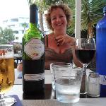 All drink options covered at Leonardo's, Albir