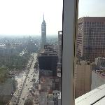View from Suite 2401