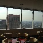 Executive Lounge 26th Floor