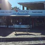 Billede af Portovino Italian Cafe