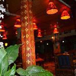 Patio/Restaurant/Gathering area