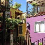 Casa de Aparicio July 2012