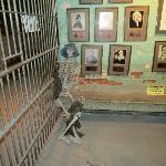 Butte Underground Jail