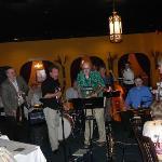 Sunday Night Jazz Band @ Chappy's