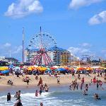Foto de Ocean City Beach