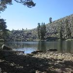 Cathedral Lake