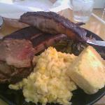 My Super Dave's Combo June 2012
