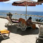 Atlantic Beach Club Foto