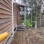 Spa Cabin 1