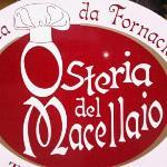 Photo of Osteria del Macellaio