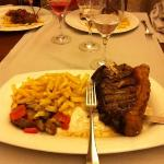 bistecca e filetto